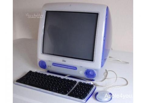IMac G3 2001 originale