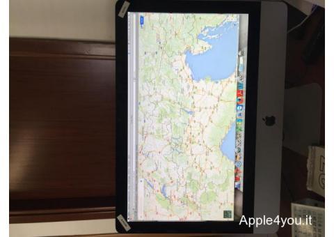 Vendo iMac i5