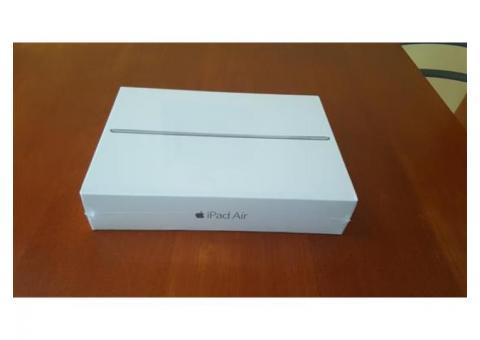 Pad Air 2 16 GB Wi-Fi Cellular Grigio siderale