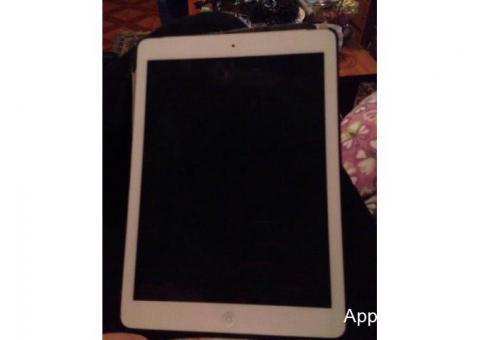 iPad Air wi-fi+4g 16 gb