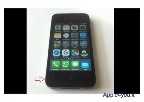 Apple iPhone 4S 32 GB in ottime condizioni