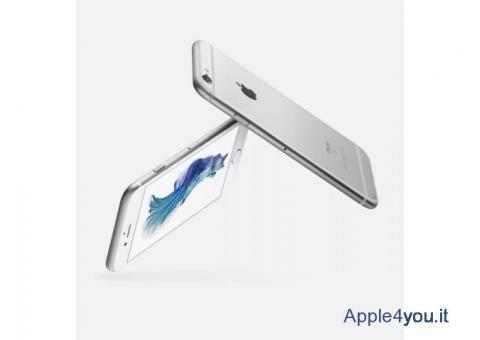 iPhone 6s 128gb argento