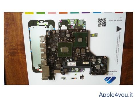 Scheda Madre x Macbook Pro 13