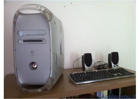 Vendo power Mac g4