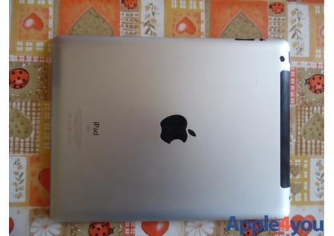 iPad 3 Wi-Fi + 3G (16 giga)
