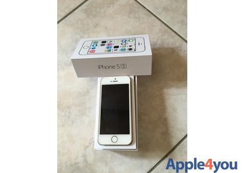 iPhone 5s 32gb oro gold