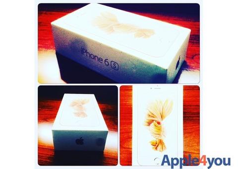 iPhone 6s nuovo vari colori