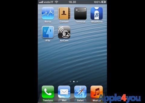 iphone 3gs 32gb con vetro da cambiare