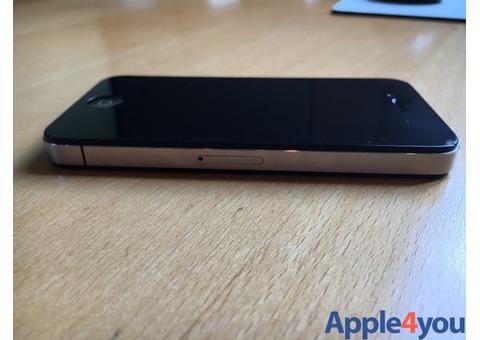 iPhone 4 colore nero