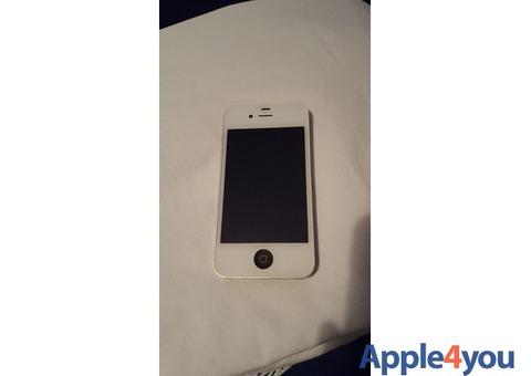Vendo i phone 4