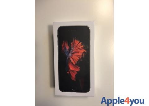 iphone 6s 64gb nuovo mai aperto da attivare grigio