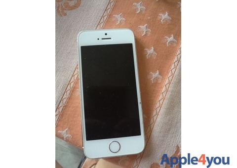 Vendo iPhone 5s gold