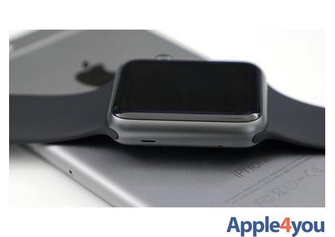 Apple Watch Sport nero 42mm