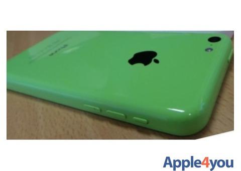 Scambio iPhone 5c