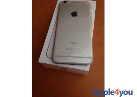 iPhone 6s 16gb in garanzia