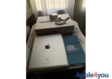 iPad 3cellulare Wi-Fi 3G