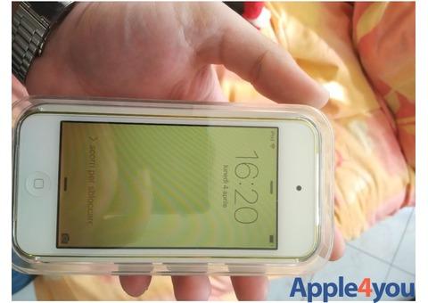 IPod touch 5gen. 32 GB + accessori