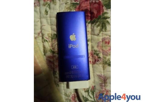 IPod Apple nano 8 GB