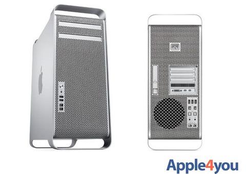 Mac Pro Quad core mid 2007 xeon 2.66 Ghz 10 GByte ram