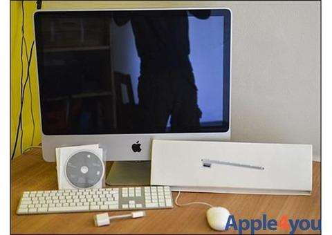 iMac 24 pollici come nuovo