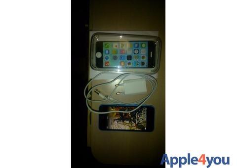 Iphone 5c 8 gb azzurro