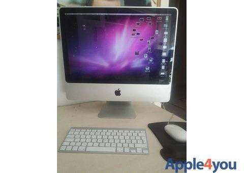 Vendo iMac 20