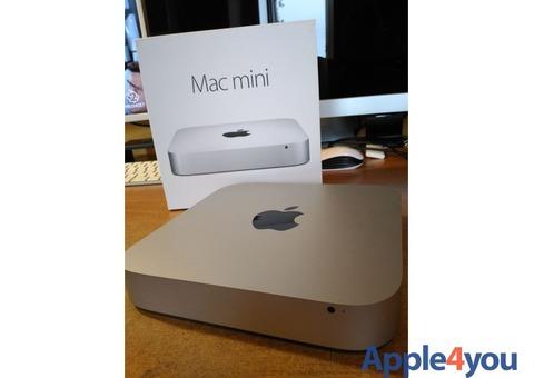Mac Mini con SSD 256GB
