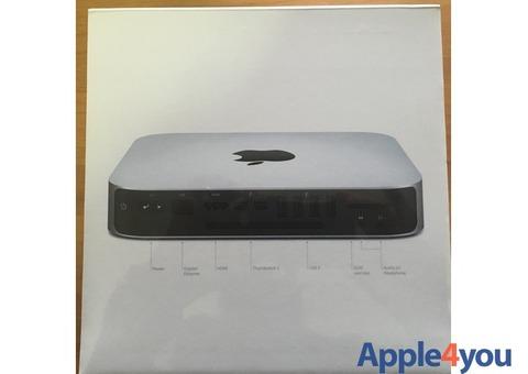 Mac Mini /2,8 Ghz / 8GB / 1 TB Fusion