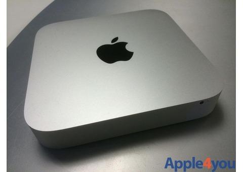 Apple Mac mini A1347 (fine 2014) con Apple Care+