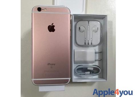 iPhone 6s Plus Rosa 64GB