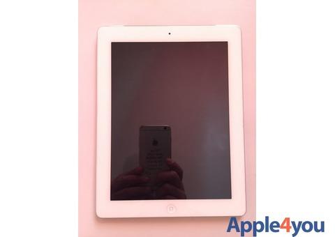 iPad 4 vendo per inutilizzo