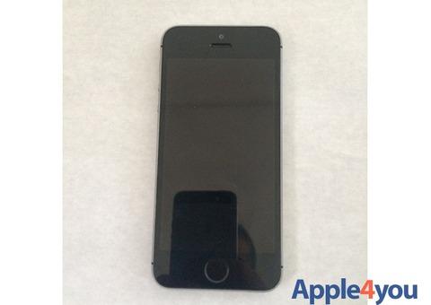 Iphone 5s Nero/Bianco/Gold Usato originale 16gb