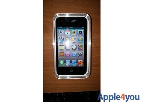 Apple iPod Touch 4a Gen.32gb Nero NUOVO