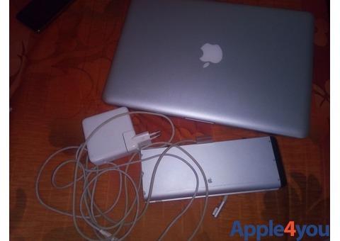 Macbook OS Yosemite