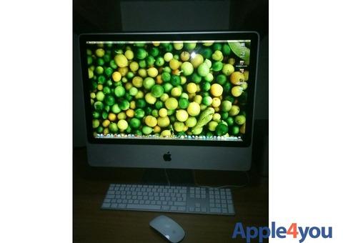iMac 24 pollici Top di gamma 2009