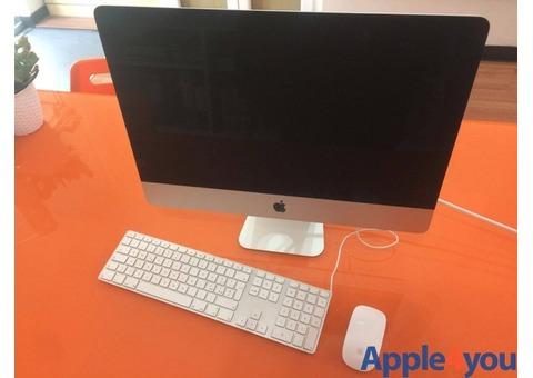 iMac 21,5'' con Apple Care fino Giugno 2019